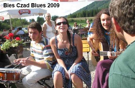 Bies Czad Blues 2009