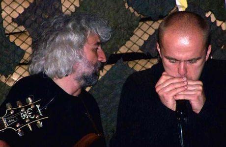 Bies Czad Blues 2006