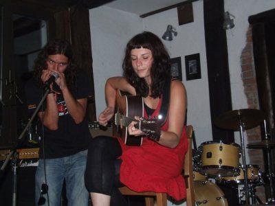 Bies Czad Blues 2010