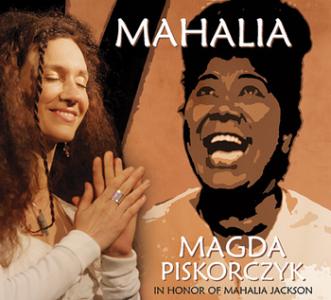 Magda Piskorczyk – Mahalia