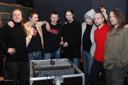 Bies Czad Blues 2009 – Osły /3/