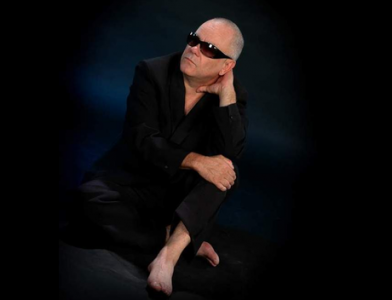 "Roman ""Pazur"" Wojciechowski – Bies Czad Blues 2012"