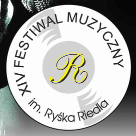 XVI Festiwal im. Ryśka Riedla