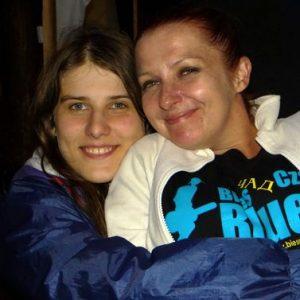 Marta fotografuje Bies Czad Blues 2012
