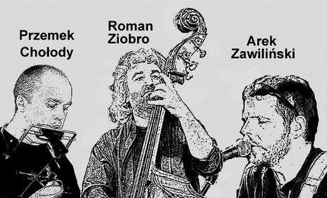 Arek Zawiliński w Katowicach i Krakowie