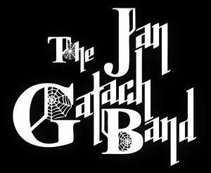 Jan Gałach Band w listopadzie