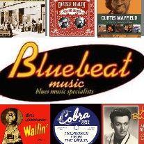 Bluebeat Music dla zakręconych bluesem