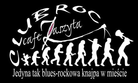 Kulisz & Kielak w Cafe Zaszyta