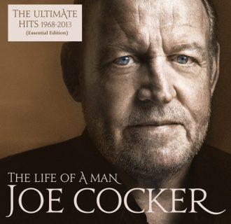 Majowy Joe Cocker