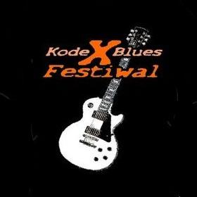 Kodex Blues Festiwal 2013