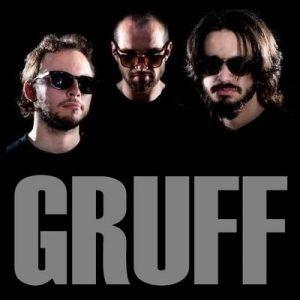 Gruff na Blues Alive, w Kaliszu i Krakowie