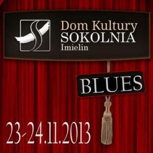 IV Imielin Blues Festival