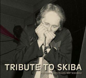 Tribute dla Skiby – nowe CD