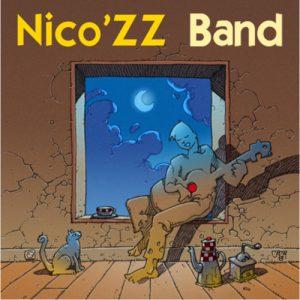 Nico'ZZ Band – Live in Poland