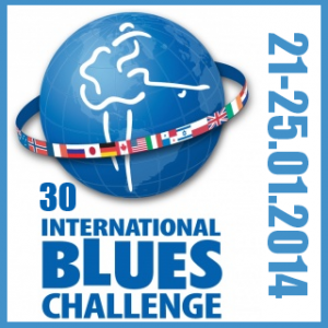 Zwycięzcy International Blues Challenge 2014