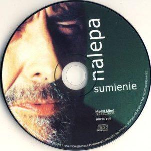Tadeusz Nalepa – Sumienie i Rawa Blues 1987