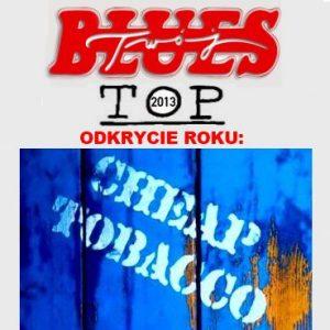Cheap Tobacco /wideo 6/ – Bies Czad Blues 2013