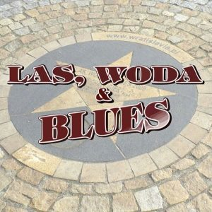 Las, Woda & Blues 2015