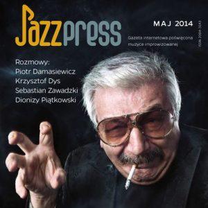 GRUFF! w JazzPress