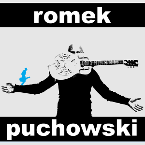 Romek Puchowski /wideo 4/– Bies Czad Blues 2014