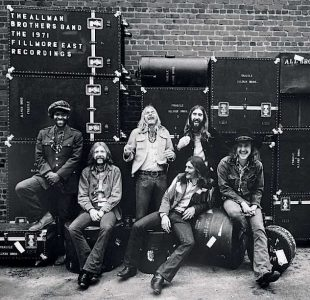The Allman Brothers Band – The 1971 Fillmore East Recordings (6 CD)