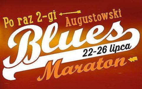 Augustowski Blues Maraton 2014