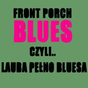 Lauba Pełno Bluesa 2014