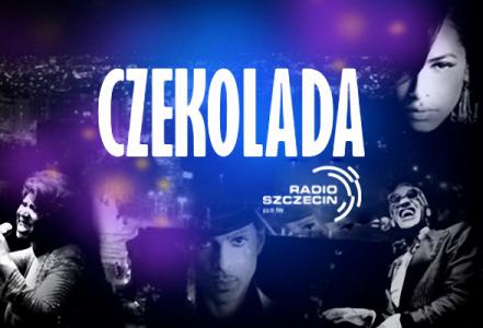 Magda Piskorczyk w audycji Czekolada