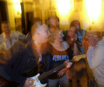 Bies Czad Blues 2014 – foto /5/