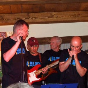 Bies Czad Blues 2014 – foto /7/
