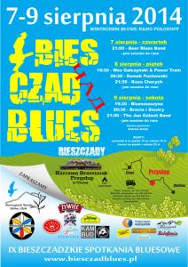 Biesy, Czady & Kasa Chorych /wideo/ – Bies Czad Blues 2014