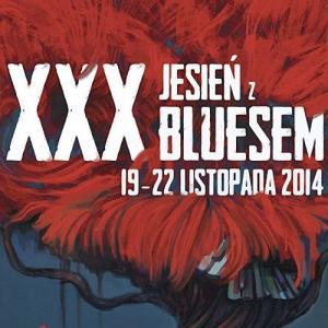 XXX Jesień z Bluesem