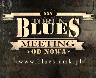 Toruń Blues Meeting 2014
