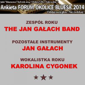 Ankieta Forum Okolice Bluesa 2014