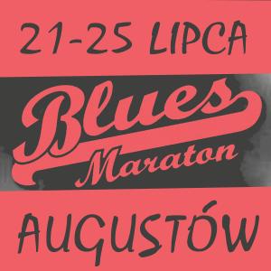 Augustowski Blues Maraton 2015