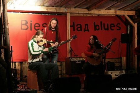 Bies Czad Blues 2008 – foto