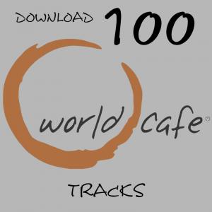 100 utworów za free od World Cafe