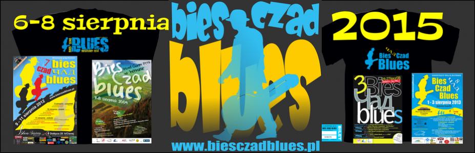 X Bies Czad Blues – termin