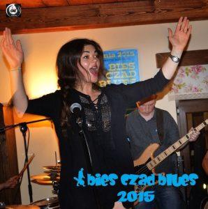Bies Czad Blues 2015 /foto 2/ – Grzegorz