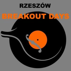 Breakout Days 2017