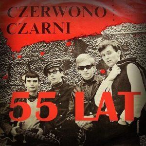 55 lat zespołu Czerwono-Czarni