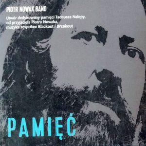 Piotr Nowak Band – Pamięć