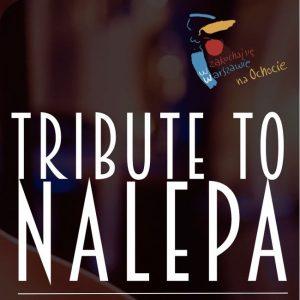 Projekt Tribute To Nalepa