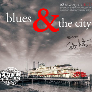 Blues & The City (Platinum Edition)