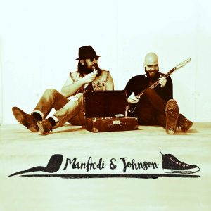 Manfredi & Johnson – Bies Czad Blues 2017