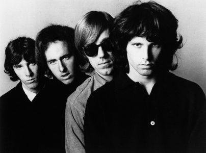 Biografia The Doors. Gdy ucichnie muzyka