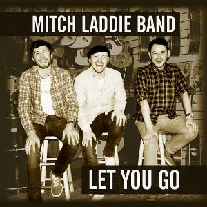 Mitch Laddie Band – Poland Tour 2016