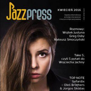 JazzPRESS: Two Timer