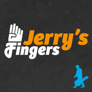 Jerry's Fingers – Bies Czad Blues 2016