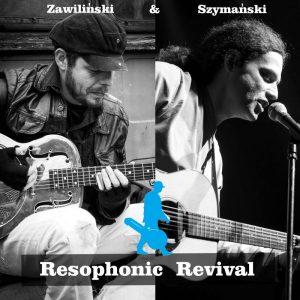 Szymański & Zawilński – Bies Czad Blues 2016